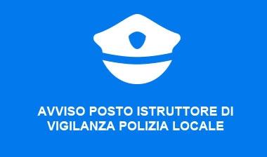 avviso-posto-istruttore-polizia-locale