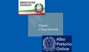 trasparenza-albo-pretorio-online-statuto-e-regolamenti